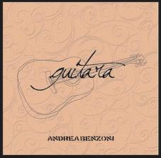 Guitara - Andrea Benzoni